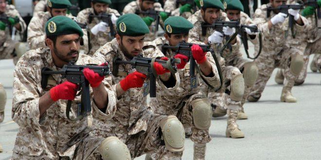 شرایط استخدام قبولی های آزمون ارتش