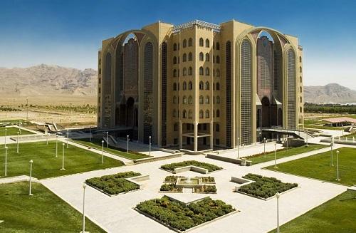 شهریه دانشگاه آزاد نجف آباد