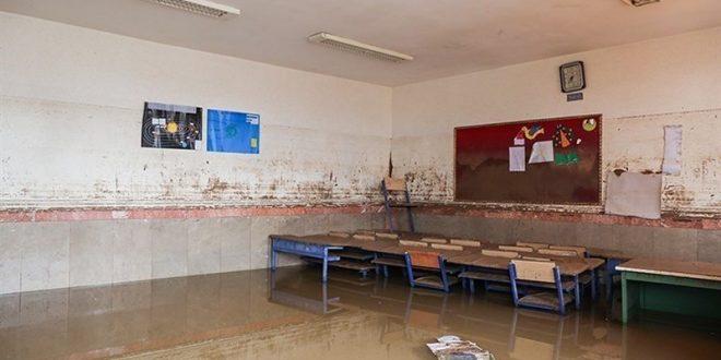 سهمیه مناطق سیل زده در کنکور