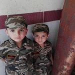 به ازای هر فرزند سه ماه کسر خدمت برای سربازی
