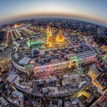 مهلت ثبت نام زائران به عراق در سامانه سماح 98