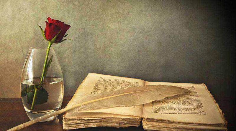 معرفی المپیاد ادبی دانش آموزی + منابع امتحانی المپیاد دانش آموزی ادبیات