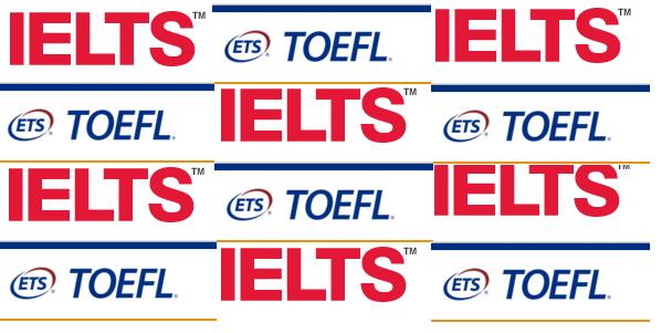 لغو برگزاری آزمون های بین المللی در ایران | TOEFL – GRE – IELTS