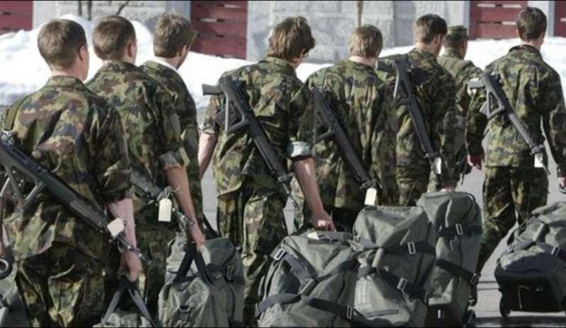شرایط امریه سربازی استانداری قزوین