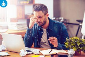 راه های کاهش استرس کنکور + نکات طلایی برای مقابله با استرس