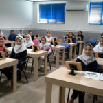 مدرسه امام صادق