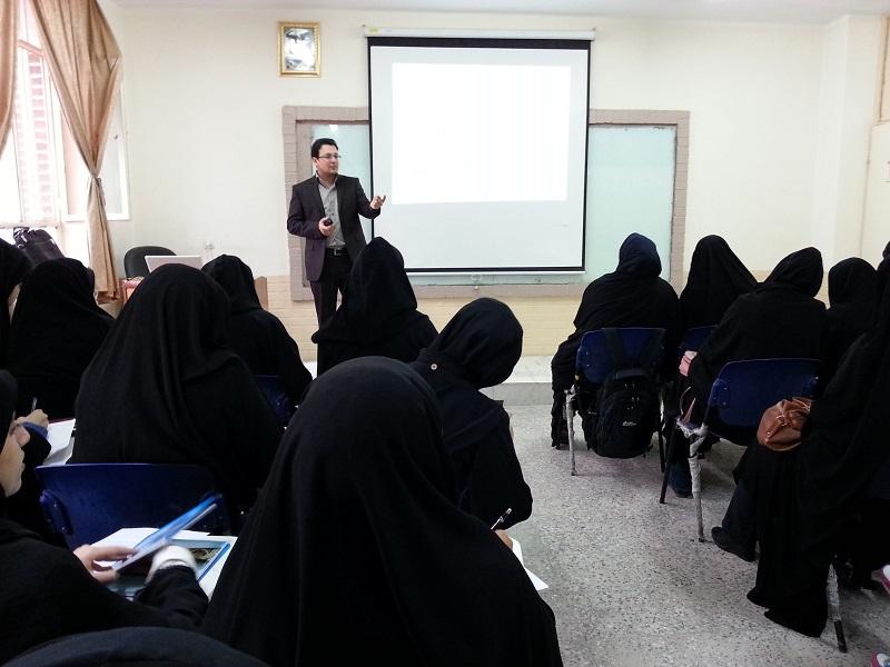 ثبت نام دانشگاه فرهنگیان اهواز