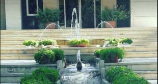 دانشگاه فرهنگیان شهید بهشتی مشهد