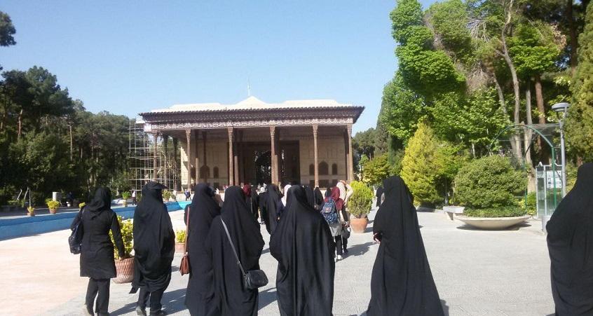 دانشگاه فرهنگیان کازرون
