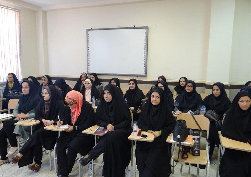 دانشگاه فرهنگیان ارومیه