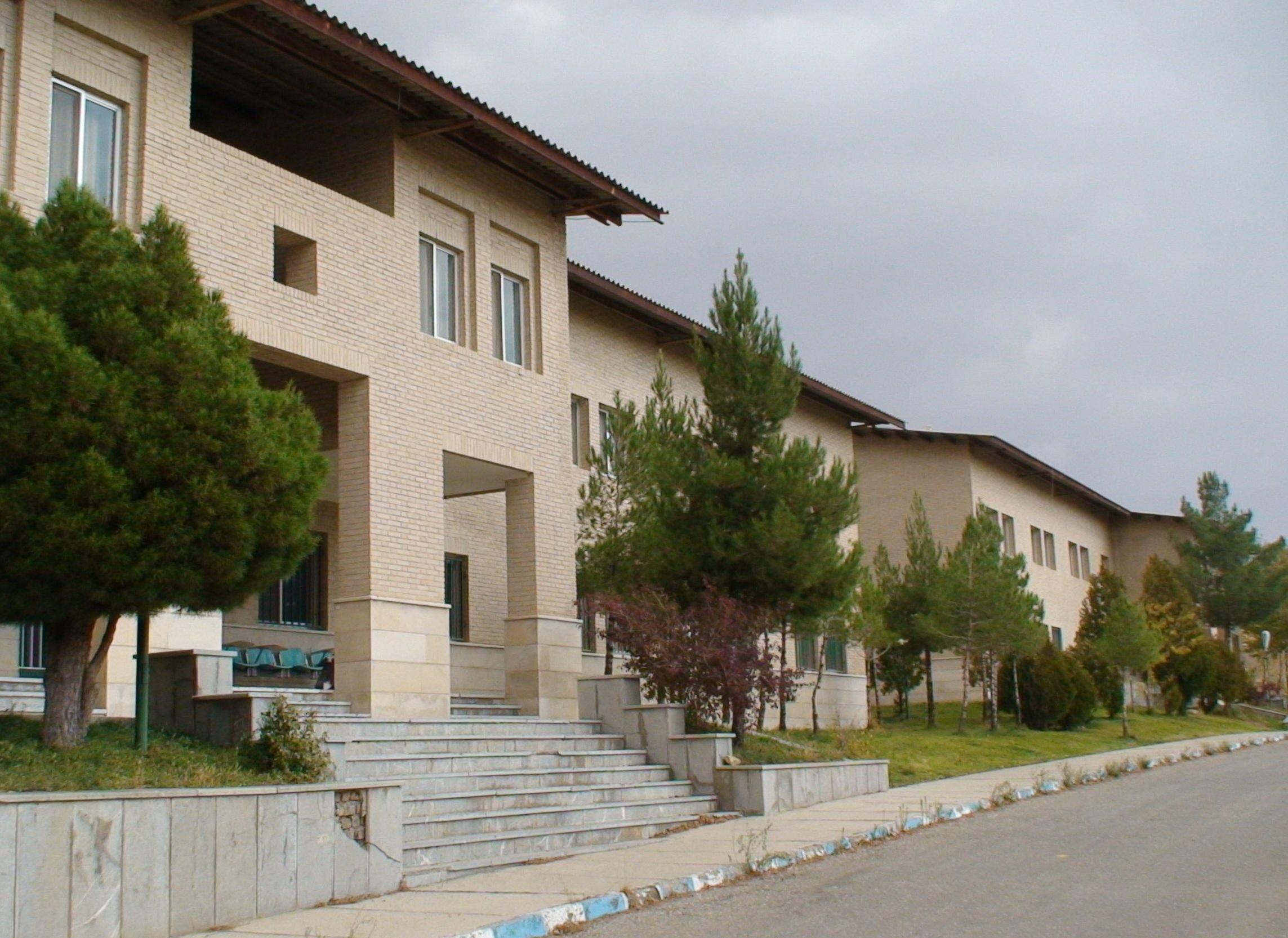 دانشگاه فرهنگیان شهید میرشاکی