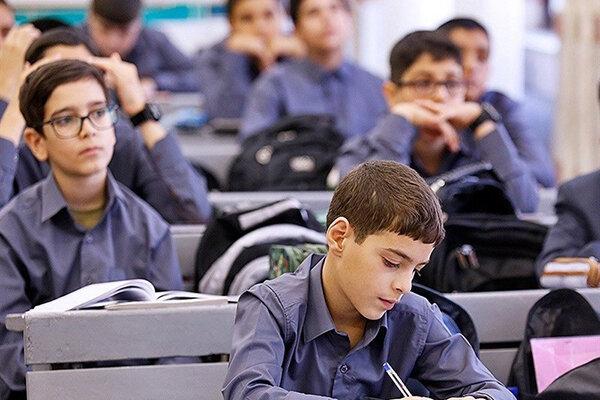برنامه امتحانات نهایی خرداد ماه سال سوم متوسطه