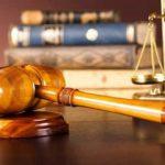 لغو آزمون کارشناسی رسمی دادگستری در خرداد ۹۹