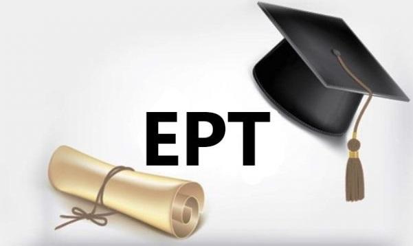 زمان جدید برگزاری آزمون EPT و مهارت های فراگیر عربی 99