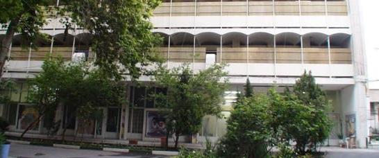 خوابگاه دانشگاه شرافت