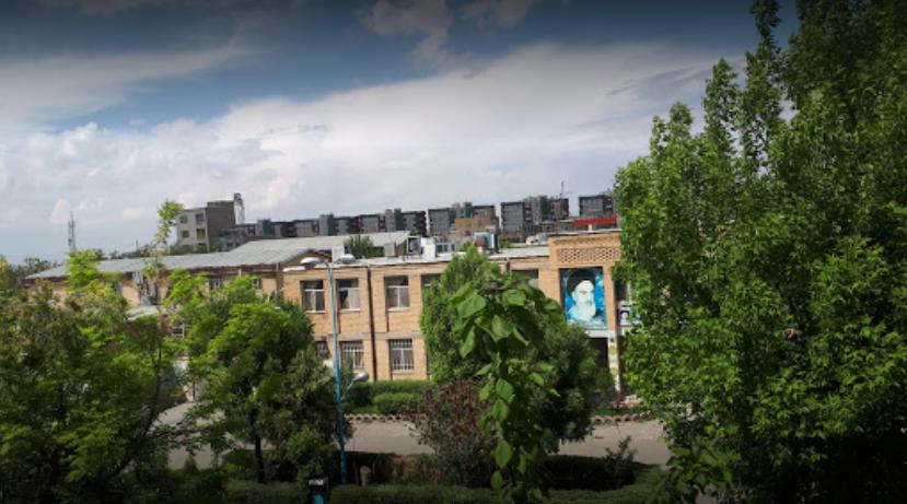 دانشگاه فرهنگیان اراک