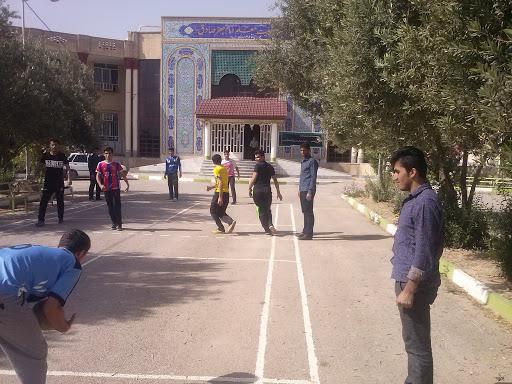 دانشجویان دانشگاه بهبهان