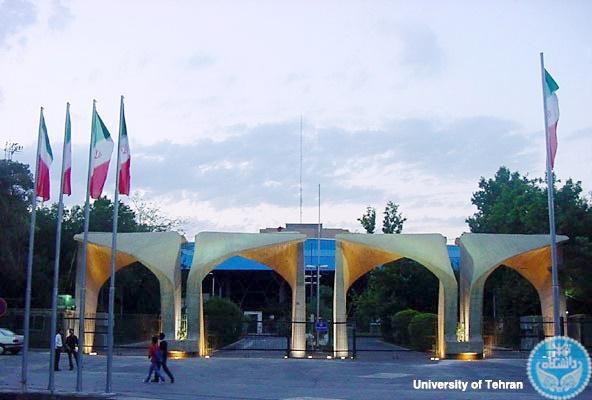 لیست رشته های دکتری بدون آزمون دانشگاه تهران