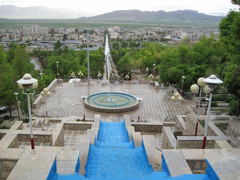 دانشگاه فرهنگیان شهید باهنر شهرکرد