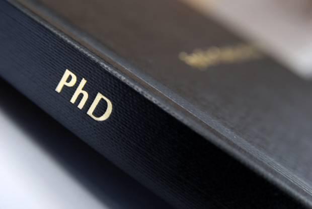 لیست رشته های دکتری بدون آزمون دانشگاه تهران 99 - 1400