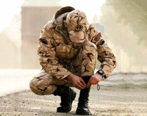 سربازی