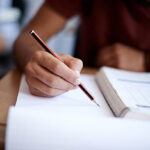 آزمون های آزمایشی قلم چی