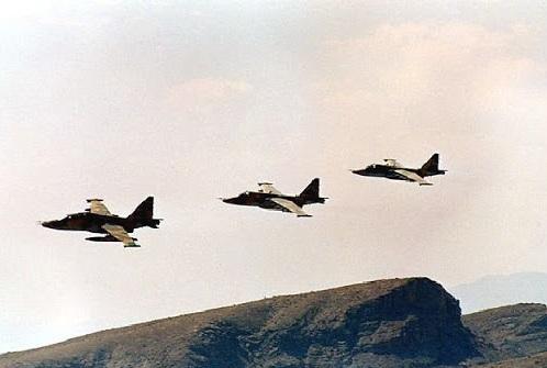 نیروی هوایی سپاه پاسداران