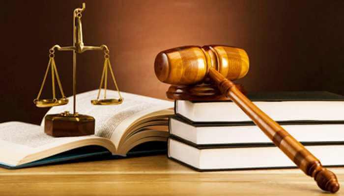 آخرین رتبه قبولی کنکور انسانی در رشته حقوق