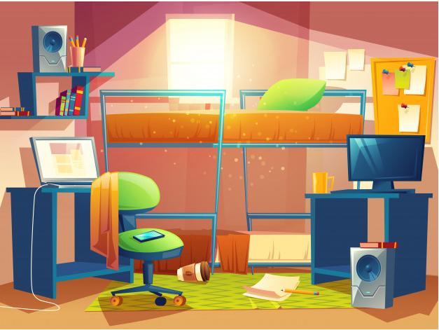خوابگاه دانشجويي