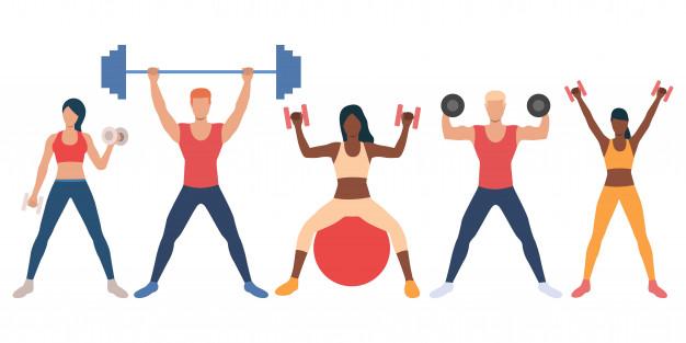 اهمیت ورزش و تغذیه برای موفقیت در کنکور تجربی