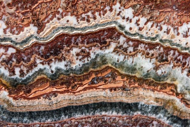 اصول مطالعه دروس تجربی-زمین شناسی
