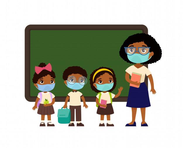 زمان شروع مدارس