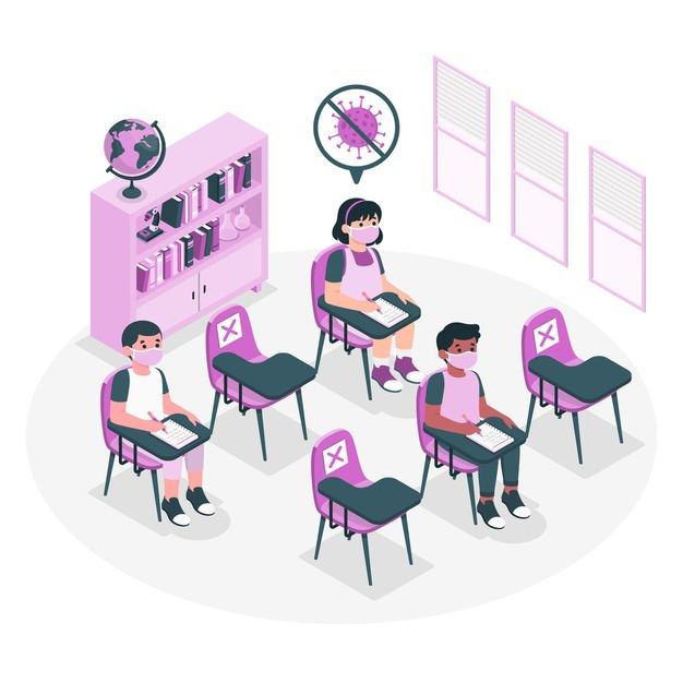 تدابیر آموزش و پرورش برای شروع مدارس با وجود کرونا