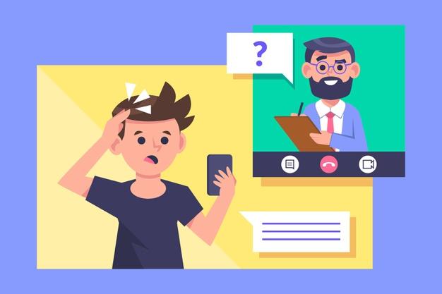 مشاور تحصیلی تلفنی تصویری، مشاور را به خانه تان ببرید