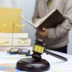 ثبت نام آزمون وکالت کانون وکلای دادگستری