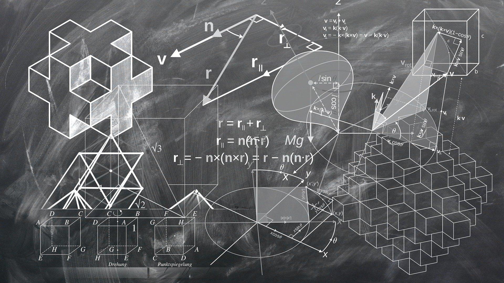رشته های شناور ارشد کنکور ریاضی