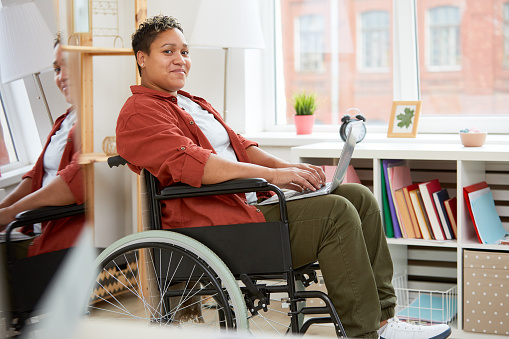 سهميه معلولين در آزمون استخدام