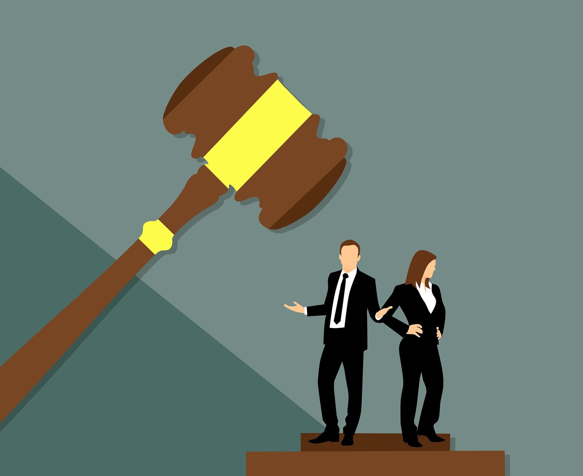 شرايط آزمون کارآموزی کانون وکلا دادگستری 99 و اخذ پروانه كارآموزي وكالت