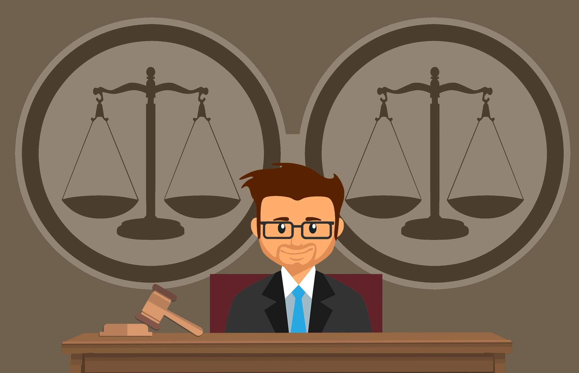 ظرفیت پذیرش آزمون پروانه کارآموزی کانون وکلای دادگستری 99