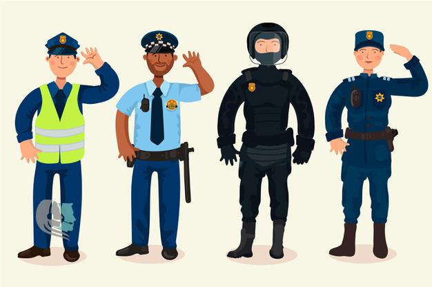 ثبت نام استخدام در نیروی انتظامی