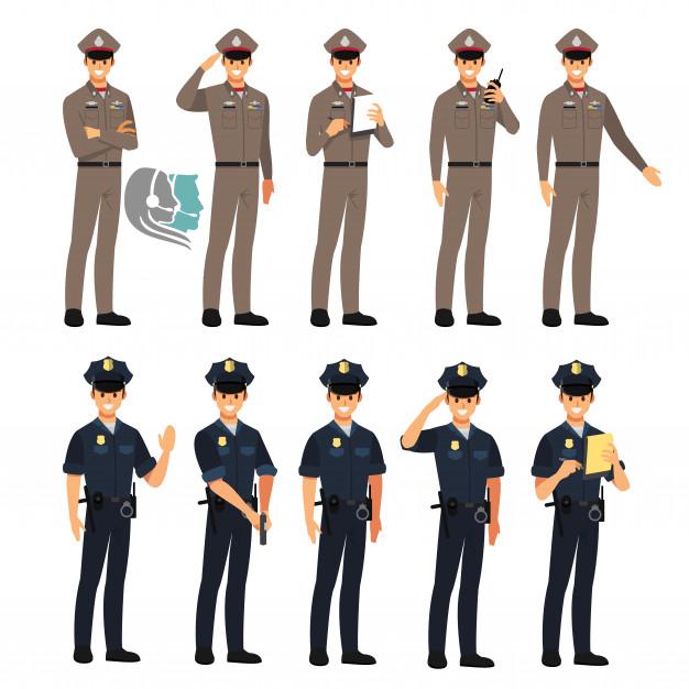 شرایط عمومی استخدام نیروی انتظامی با مدرک فوق دیپلم