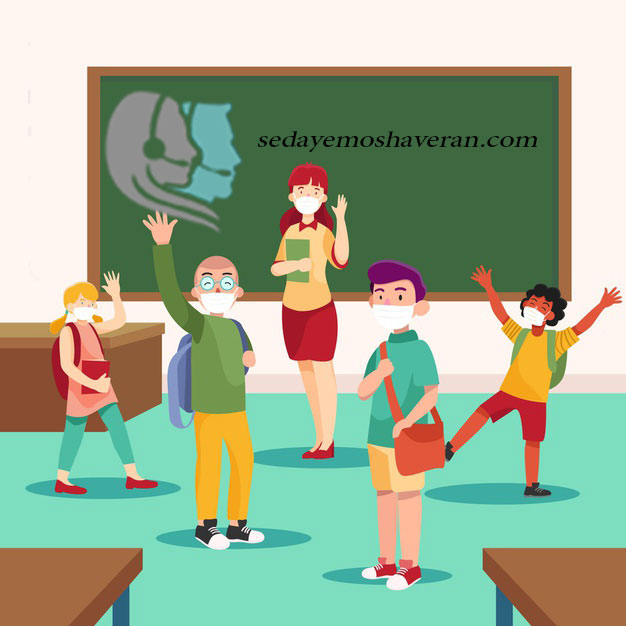 تعطیلی مدارس به دلیل کرونا