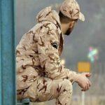 24 ماه شدن خدمت سربازی