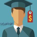 ثبت نام وام دانشجویی 99
