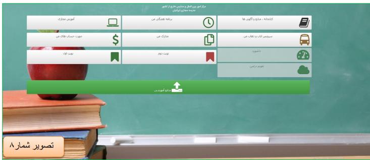 مدرسه مجازی ایرانیان