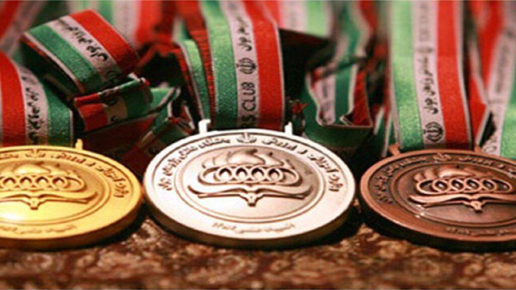 انتخاب رشته دارندگان مدال نقره و برنز المپياد دانش آموزی