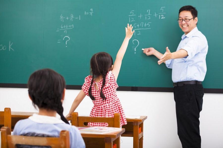 تایید صلاحیت تخصصی معلمان و مدیران