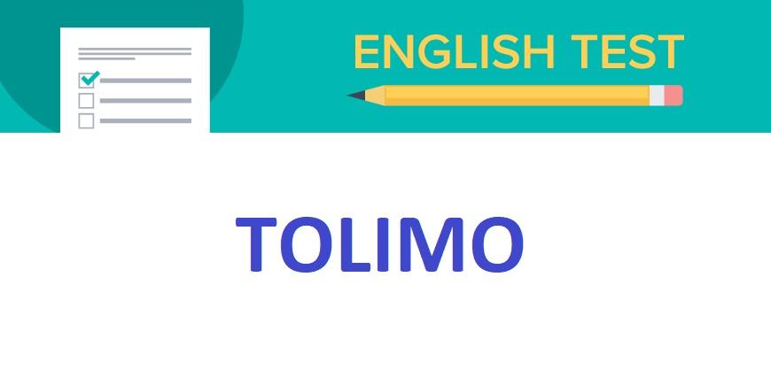 ثبت نام آزمون تولیمو TOLIMO