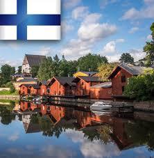 ویزا 90 روزه فنلاند
