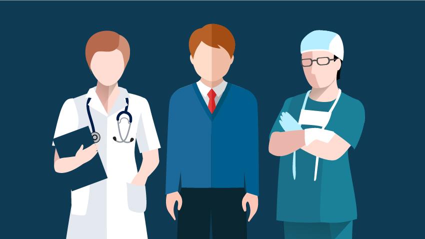 واحد های درسی پزشکی